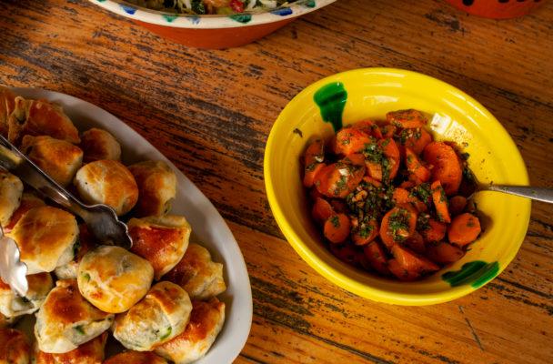 Cabilaco-Food